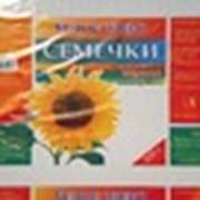 Упаковка для семечек фото