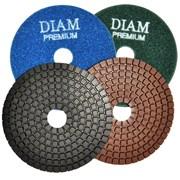 Алмазные гибкие шлифов. круги DIAM Wet-Premium фото
