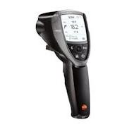 Инфракрасный термометр testo 835-H1 фото