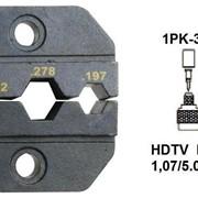 Pro`skit 1PK-3003D30 Насадка для обжима 1PK-3003F (HDTV, BNC/TNC) фото