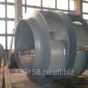 Дымосос цементный ДЦ-25х2 фото