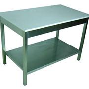 Стол производственный СП 1500/ СПБ 1500 фото
