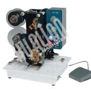 Датеры с красящей лентой для атоматического упаковочного оборудования фото