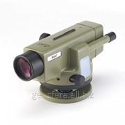 Оптический нивелир Leica NAK2 фото