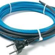 Нагревательный кабель фото