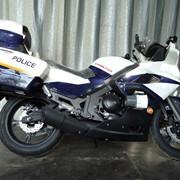 Мотоцикл городской CFmoto 650 tr фото