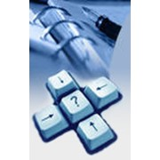"""Программа""""Запросная система Единого государственного реестра индивидуальных предпринимателей и юридических лиц 2008"""" фото"""