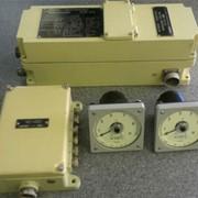 Регулятор температуры импульсный РТИ-012 предназначен для регулирования и измерения температуры силовых турбин и турбин газоперерасчетных станций в диапазоне от 0°С до 1100°С фото