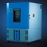 Климатические камеры холода и тепла фото