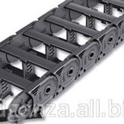 Кабелеукладочная цепь Uniflex Advanced 1665.040 Kabelschlepp фото