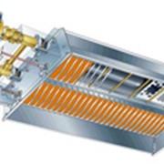 Газолучистые обогреватели / газовые инфракрасные излучатели фото