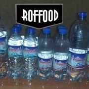 Вода питьевая фото