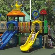 Игровой комплекс HD12-022A фото