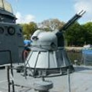 АК-230 - 30-мм автоматическая артустановка фото