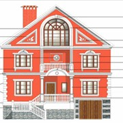 Архитектурно-декоративные элементы из пенополистирола фото