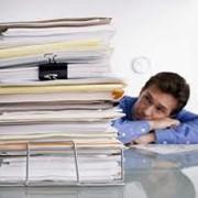 Ведение учета доходов и расходов индивидуальных предпринимателей фото