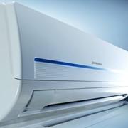 Воздушное отопление фото