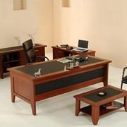 Директорский стол «ЛИДИЯ» фото