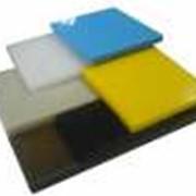 ЛИСТ белый, чёрный, цветной, зеркальный (полистирол) 0,25-5мм (доставка по Киеву, отправка по Украине) фото