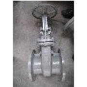 Задвижки клиновые литые с выдвижным шпинделем стальные фланцевые 30с41нж Ду 400