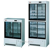 Фармацевтические холодильники MPR-161D и MPR-311D, Sanyo фото