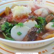 Тайская кухня фото