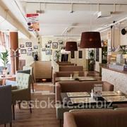 Помещения под:столовую,ресторан,кафе,бар. фото