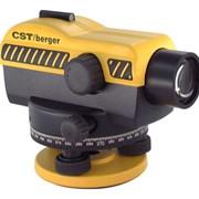 Оптический нивелир CST/berger SAL24ND фото