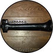 Бензокоса (триммер) Shtenli Demon Black Pro 4500 фото