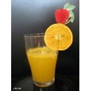Лимонад фруктовый. фото