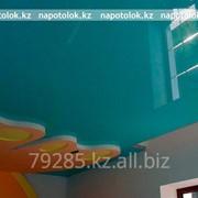 Натяжной потолок НПТ - 0049 фото