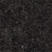 Подоконник из гранита Блэк Перл фото