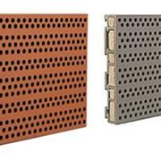 Плиты аккустические керамические Phonbric® фото