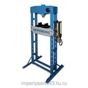 Пресс напольный пневмогидравлический Nordberg N3630A
