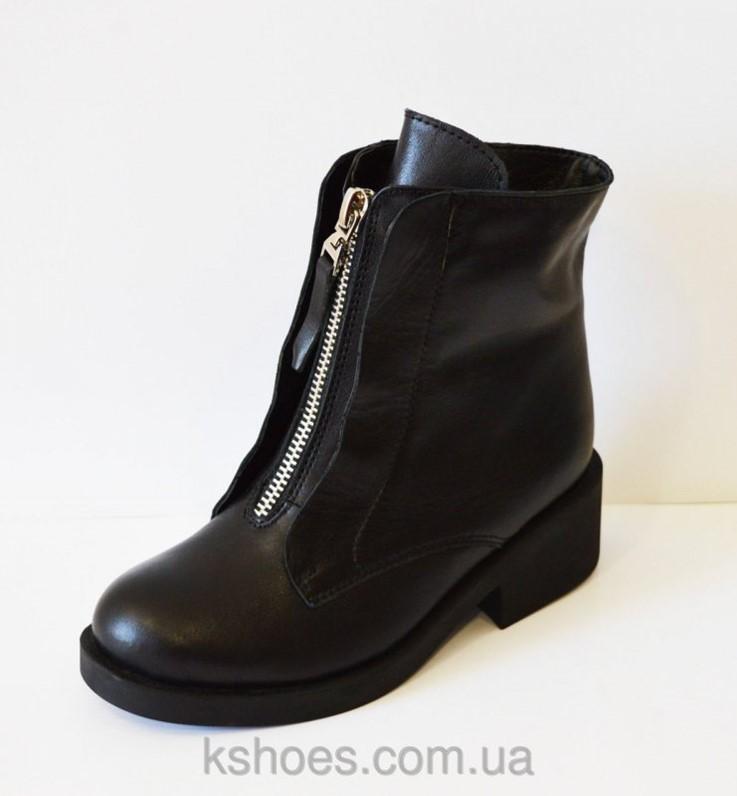 4d3a3d85a Кожаные зимние женские ботинки Kluchini 3801 в Александрии (Ботинки ...