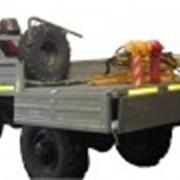 Устройство для обслуживания насосного оборудования технологических скважин фото