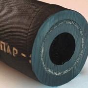 Рукав резиновый с текстильным каркасом для пара и горячей воды ПАР-2 (ГОСТ 18698-79)