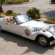 Автомобили свадебные фото
