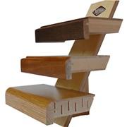 Подоконники деревянные Тектонтъ фото