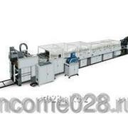 Машина для производства бумажных пакетов ZB960C-330