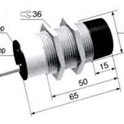 Выключатель бесконтактный емкостной ВБ1.30М.65.20.7.4.К. Датчики трансформаторные, емкостные фото