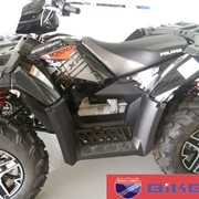 POLARIS SPORTSMAN XP 1000 Black Pearl Metallic, 2015 фото