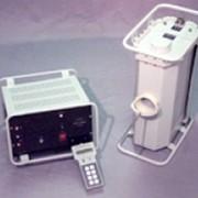 Портативная рентгентелевизионная установка РАП-220-5 фото
