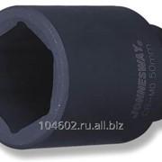 Торцевая головка ударная глубокая 1DR, 70 мм, код товара: 48604, артикул: S03AD8170 фото