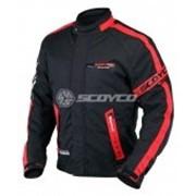 Куртка Scoyco JK34 red фото