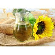 Ulei de floarea soarelui la export фото