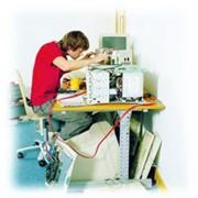 Сервис по ремонту компьютеров фото