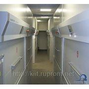 Офисный патерностер KARDEX LEKTRIEVER автоматизированное архивное оборудование фото