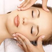 Моделирующий массаж лица фото