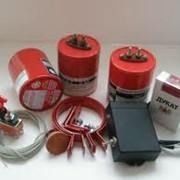 Монтаж систем пожаротушения и дымоудаления фото